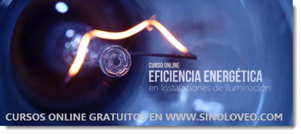 Curso: Eficiencia energética