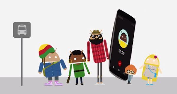 Anuncios de Android