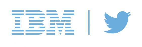 Twitter e IBM
