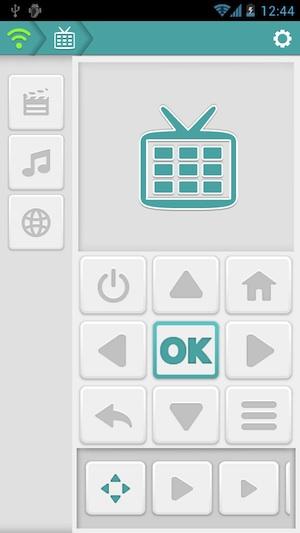 SureMote, una aplicación para convertir tu móvil Android en un control remoto