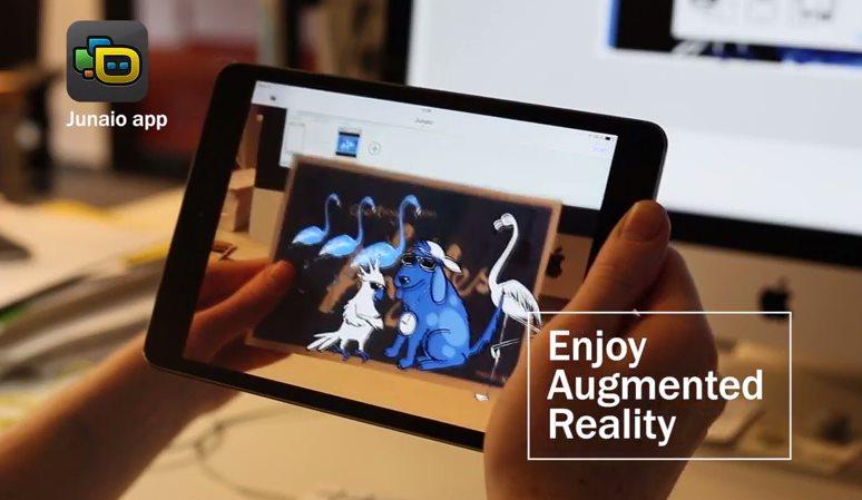 Metaio lanza extensión para crear Realidad Aumentada desde Adobe InDesign