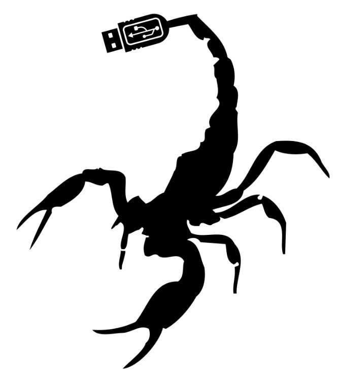 BadUSB, virus que puede transformar un disco USB en un teclado fantasma que controla el PC, ya está en la web