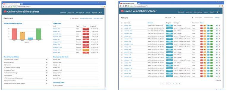 Cómo hacer pruebas de seguridad en tu sitio web de forma gratuita
