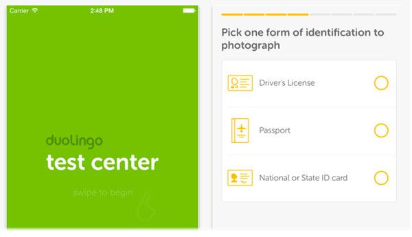 Duolingo ya permite certificar nuestro dominio del inglés desde su app para iOS