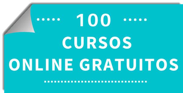 100 cursos online y gratuitos para comenzar en diciembre