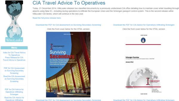 cia consejos seguridad aeropuertos