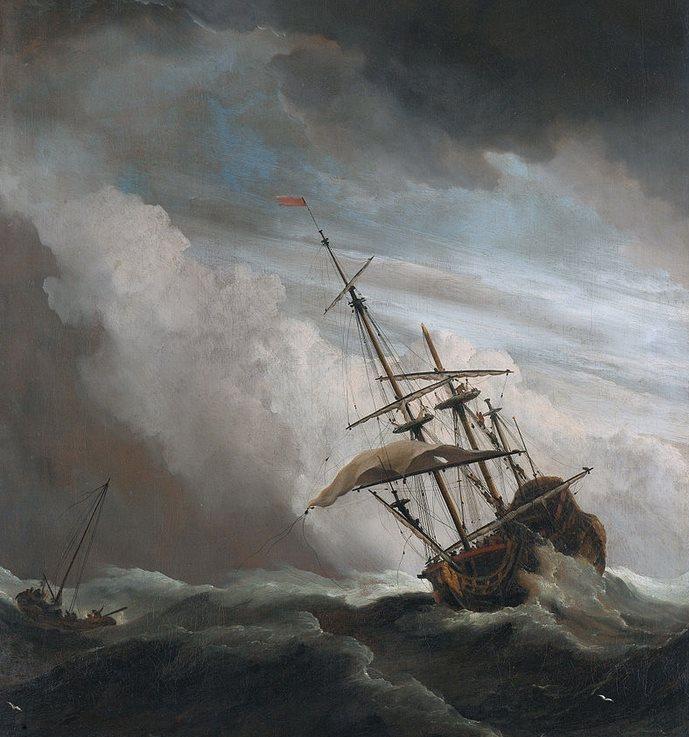 """""""La caída de The Pirate Bay es solo la punta del iceberg"""", dicen en Suecia"""