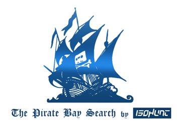 Hay casi 400 copias de The Pirate Bay en estos momentos en la web