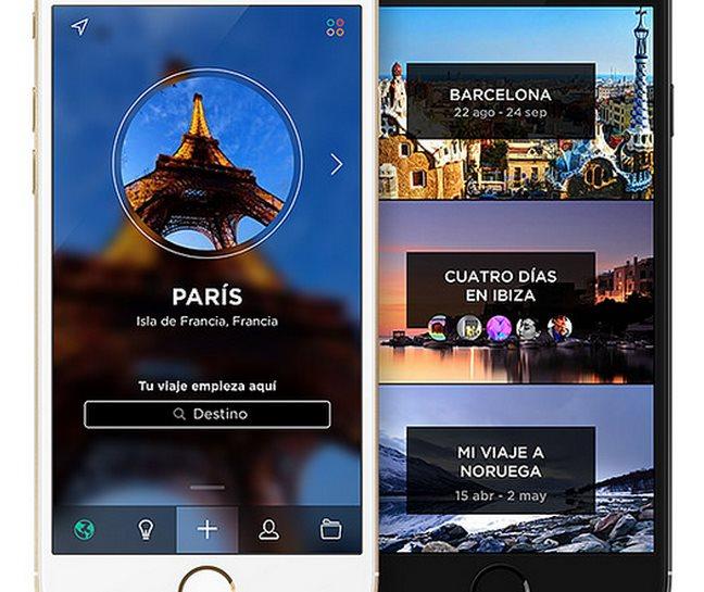 minube lanza aplicación para ayudarnos a recordar los mejores momentos de nuestros viajes