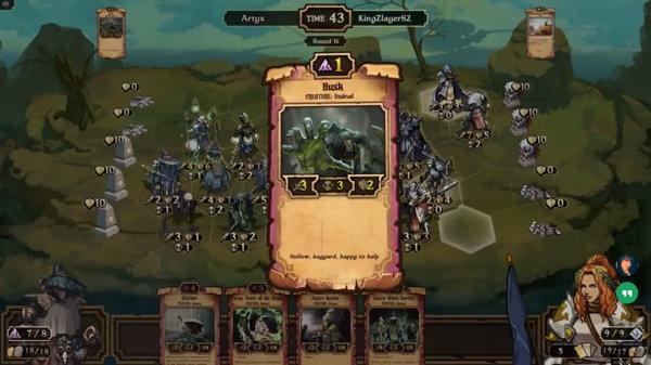 scrolls juego minecraft