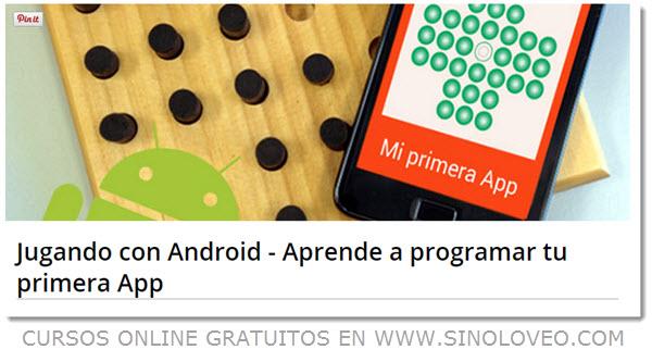 Jugando con Android