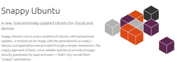 Snnapy Ubuntu