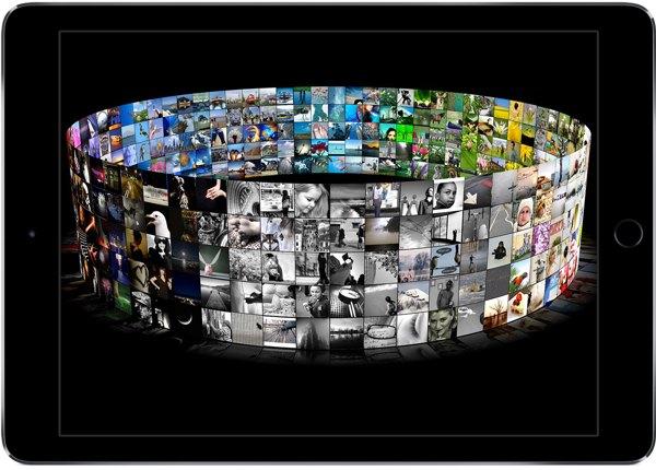 galeria 3d fotos