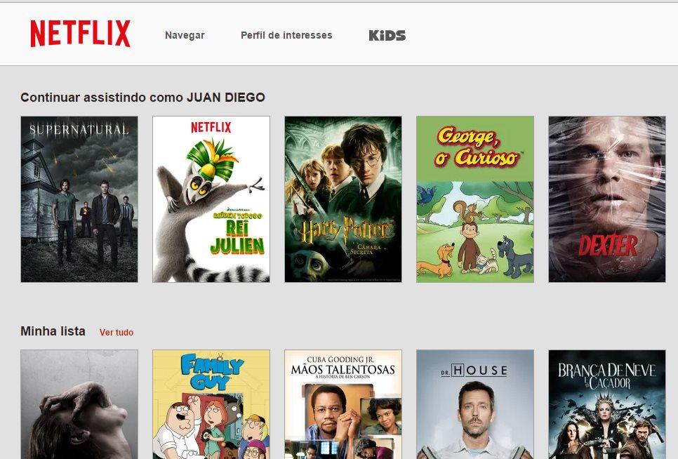 Netflix empieza a impedir el acceso vía VPN desde países no autorizados