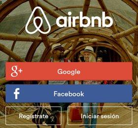 login google airbnb