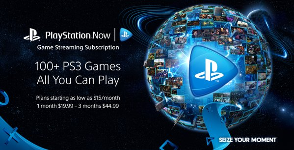 playstation now juegos