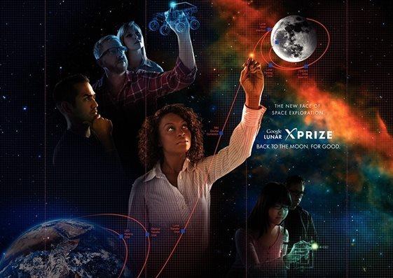 El documental de Google sobre la Luna, ya en español