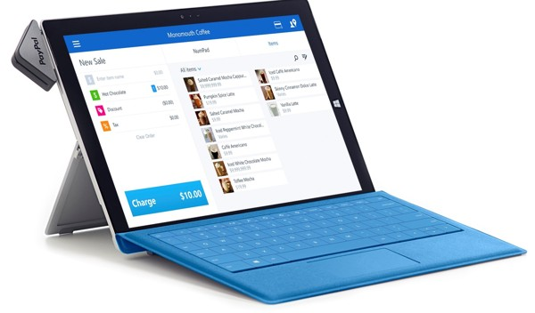 surface windows paypal here