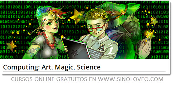 Computing Art, Magic, Science