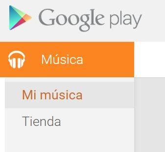 Ya podemos almacenar hasta 50.000 canciones en nuestro Google Play Musica, incluyendo nuestro iTunes
