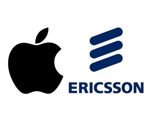 Ericsson quiere bloquear las ventas de Apple en Estados Unidos