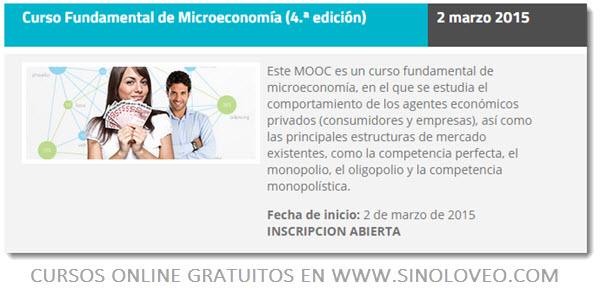 curso fundamental de microeconomia