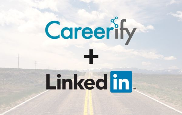 Carreerify se une a LinkedIn para ayudar a personas conectar con oportunidades laborales