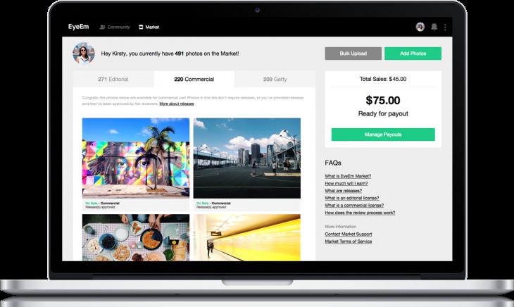 Market-dashboard-desktop