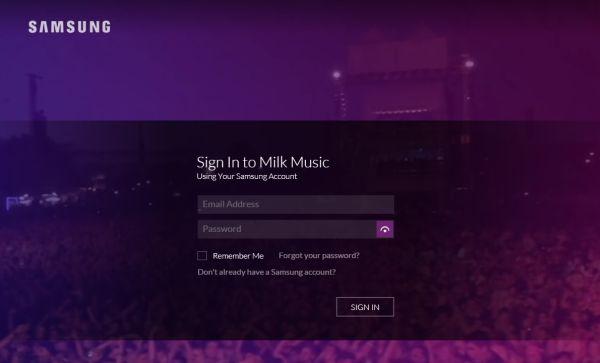 MilkMusic