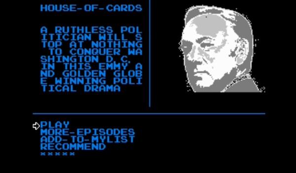 Los ingenieros de Netflix desarrollan una versión compatible con la NES original durante el último Hack Day