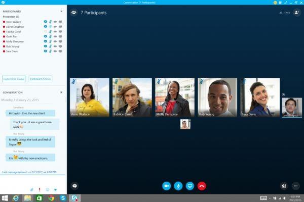 Skype-for-Business