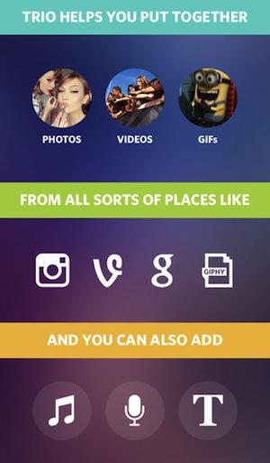 Trio iOS