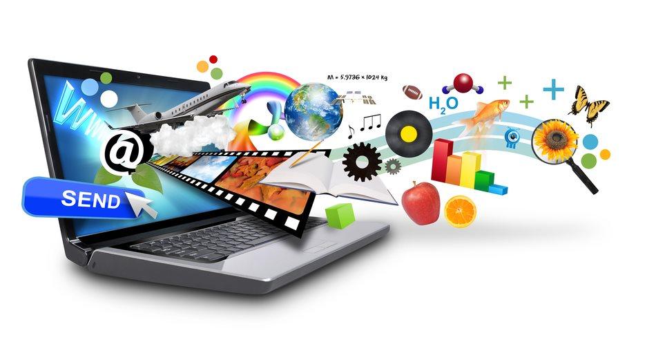 Lista de aplicaciones web multimedia en la nube
