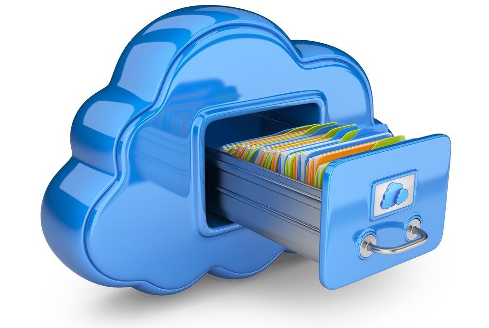 Aplicaciones en la nube para gestionar archivos