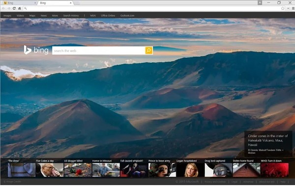 extension bing google chrome