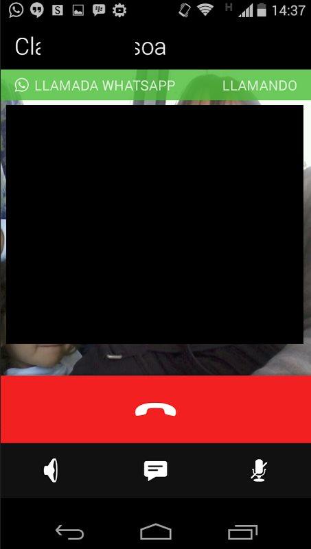 Dónde conseguir invitaciones para activar las llamadas de Whatsapp