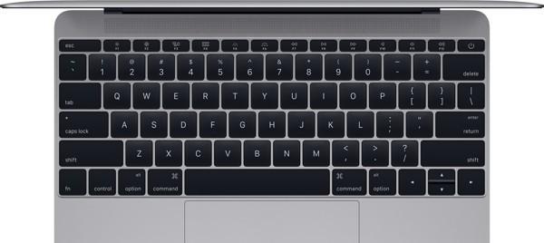 nuevo teclado
