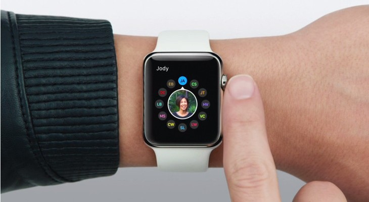 Apple Watch guias 2