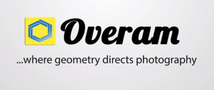 Overam, para dar toques artísticos mediante figuras geométricas a las fotografías [Android]