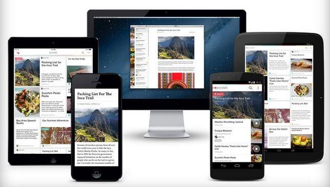 Pocket renueva su diseño y consigue 7 millones de dólares de inversión