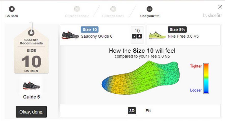 Amazon compra empresa especializada en compra de zapatos en 3D por Internet