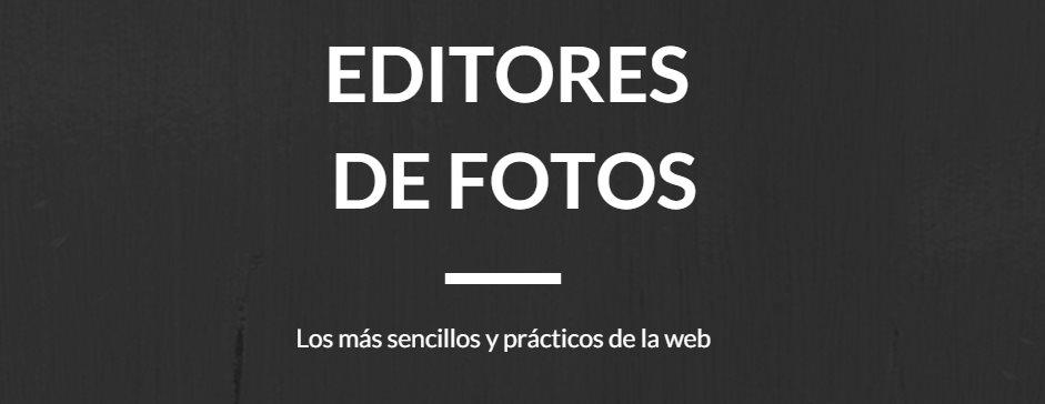 5 aplicaciones para editar fotos en pocos segundos
