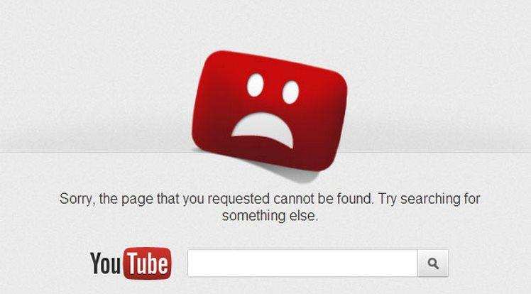 Usuario descubre una forma de borrar cualquier vídeo de Youtube, y gana recompensa de Google