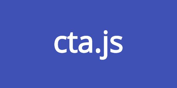 Cta.js: Una Ligera Librería De Animaciones