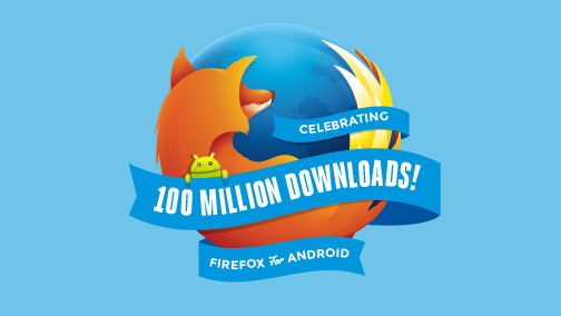 firefox 100 millones descargas