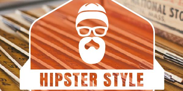 Gran Paquete De 100 Vectores Hipster