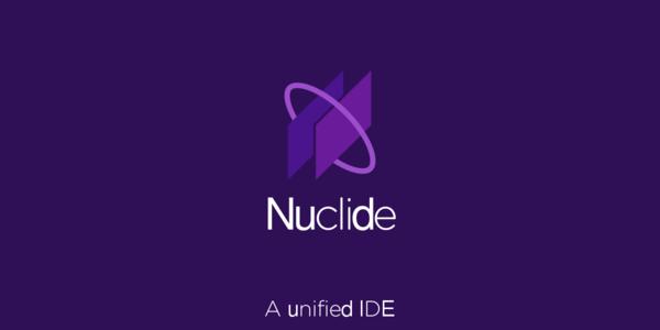 Nuclide: Un IDE Unificado