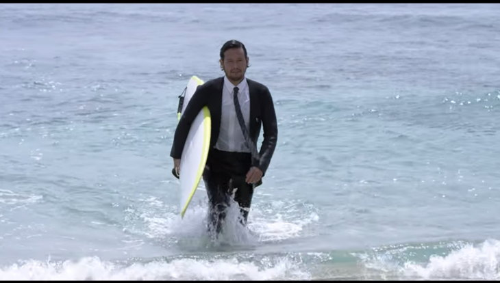 quicksilver japan wetsuit