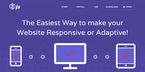 Restive.js: Un Plugin Para Hacer Tus Sitios Responsivos O Adaptables