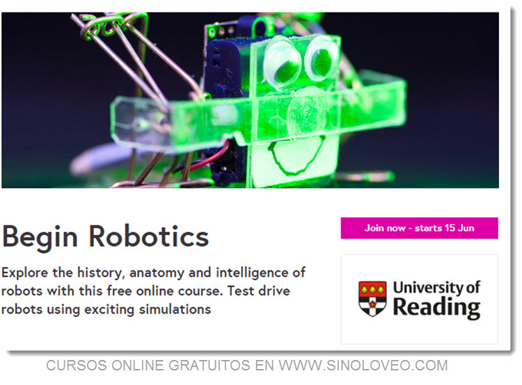 Begin Robotics